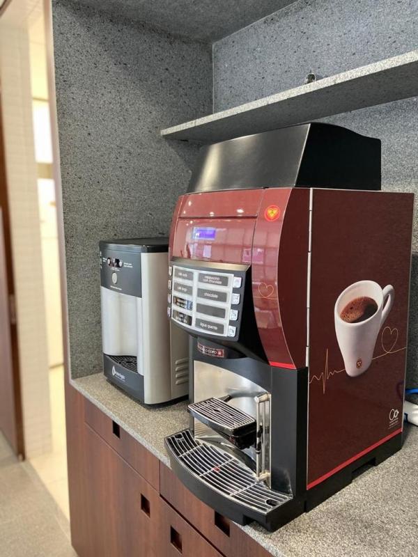 Comodato Máquina de Café Preços GRANJA VIANA - Máquina de Café Expresso Comodato