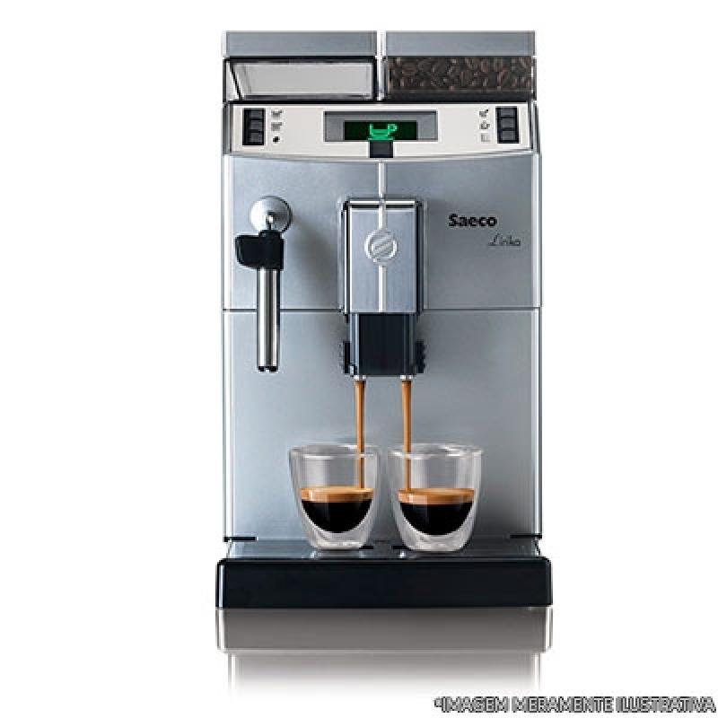 Máquina de Café Expressa America - Connect Vending