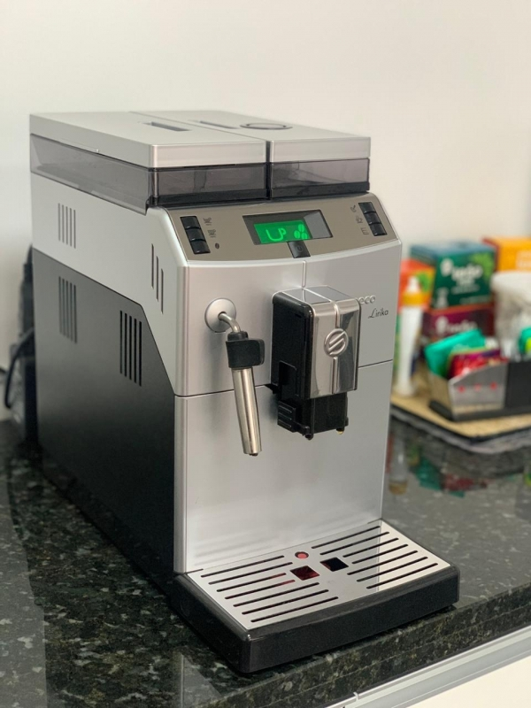 Máquinas de Café Profissional - Connect Vending