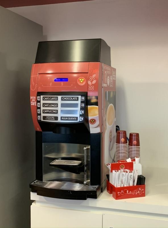 Máquinas de Café Três Corações Profissional Jardim Carioca - Máquina de Café Três Corações Profissional
