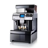 aluguel de máquina de café expresso