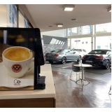 máquina de café em comodato 3 corações