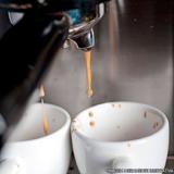 comodato máquina de café automática Santo André
