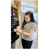 distribuidor de máquina café para empresas Chácaras Reunidas