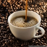 fornecedor de máquina de café expresso de cápsula para empresa Instituto da Previdência