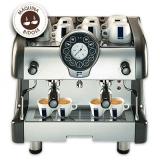 fornecedor de máquina industrial de café expresso Cerqueira César