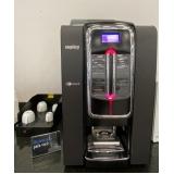 locação de máquina de café em grão Ibirapuera