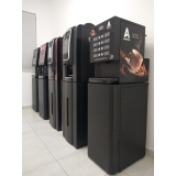 locação máquina de café 3 corações preço Santo André