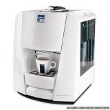 loja de máquina de café com cápsula Conjunto Residencial Butantã