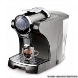 loja de máquina de café expresso de cápsula comodato Jardim Esplanada