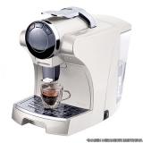 loja de máquina de cápsula de café locação Chácara Boa Esperança