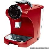 máquina de café com cápsula Chácaras Reunidas