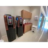 máquina de café expresso hospital preço Ipiranga