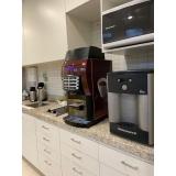 máquina de café expresso profissional orçamento Tucuruvi