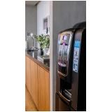 máquina de café para empresas com cobrança preço Limoeiro