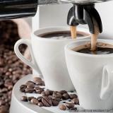 máquina de café para empresa três corações
