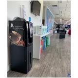 máquina de café profissional para escritório preço Parque Mandaqui