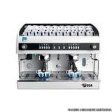 máquina industrial de café expresso Butantã