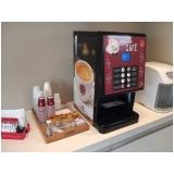 máquina profissional café Itaim Bibi