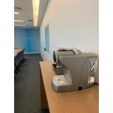 máquinas de café expresso com cápsula Aeroporto