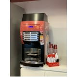 máquinas de café três corações profissional Jockey Clube