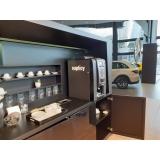 onde compro máquina café comodato Flamengo