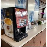 onde compro máquina de café cápsula três corações Chácara Majestic