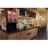 onde vende máquina profissional café Jardim Augusta