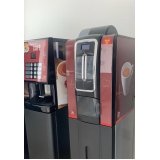 quanto custa locação de máquina de café em grão Santo André