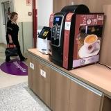 quanto custa locação máquina de café Instituto da Previdência